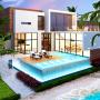 icon Home Design : Caribbean Life