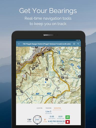 Avenza Maps