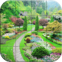 icon Gardens Puzzle